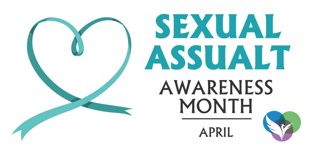 April is Sexual Assault Month